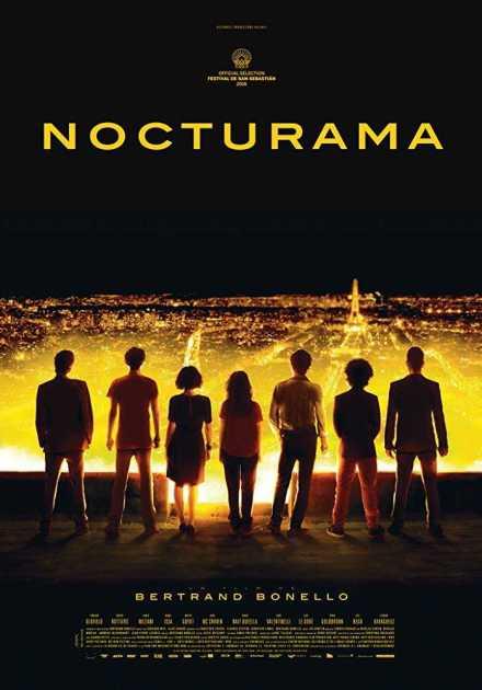 فيلم Nocturama 2016 مترجم