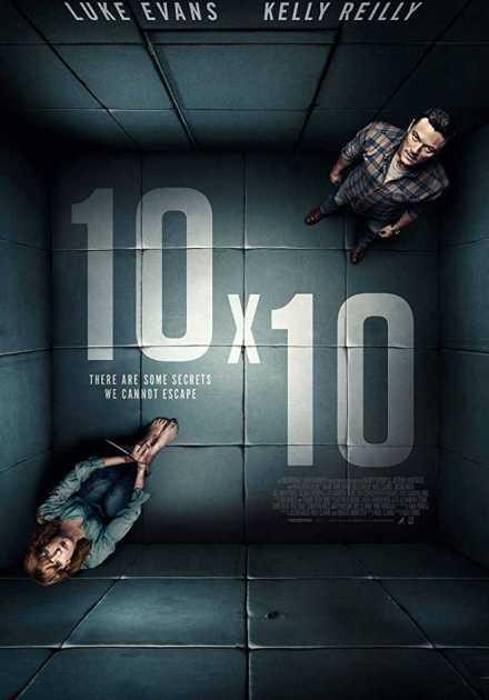 فيلم 10×10 2018 مترجم