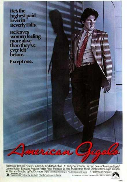 فيلم American Gigolo 1980 مترجم