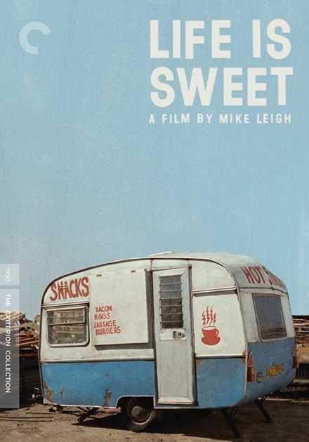 فيلم Life Is Sweet 1990 مترجم