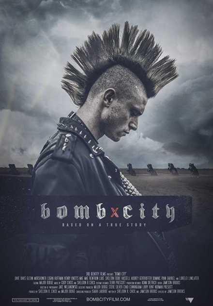 فيلم Bomb City 2017 مترجم