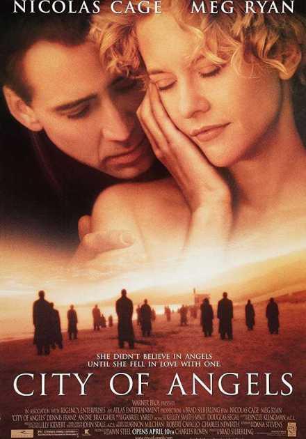 فيلم City of Angels 1998 مترجم
