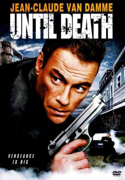 فيلم Until Death 2007 مترجم