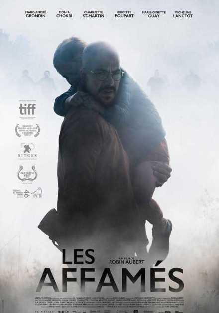 فيلم The Ravenous 2017 مترجم
