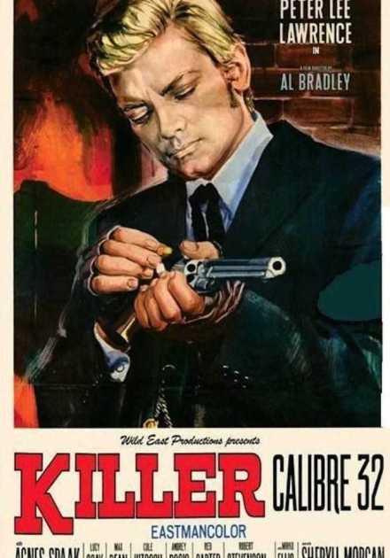 فيلم Killer Caliber .32 1967 مترجم