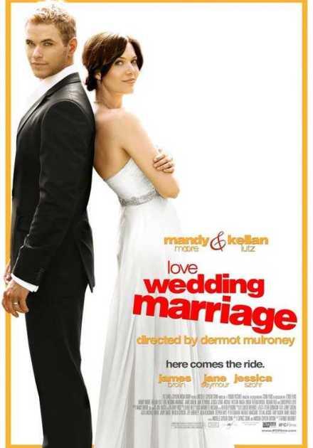 فيلم Love, Wedding, Marriage 2011 مترجم