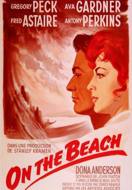 فيلم On the Beach 1959 مترجم