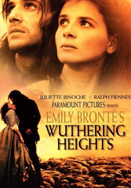 فيلم Wuthering Heights 1992 مترجم