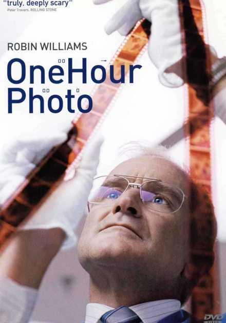 فيلم One Hour Photo 2002 مترجم