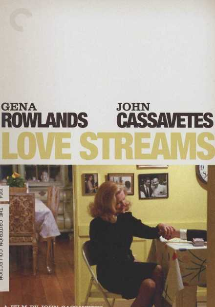 فيلم Love Streams 1984 مترجم