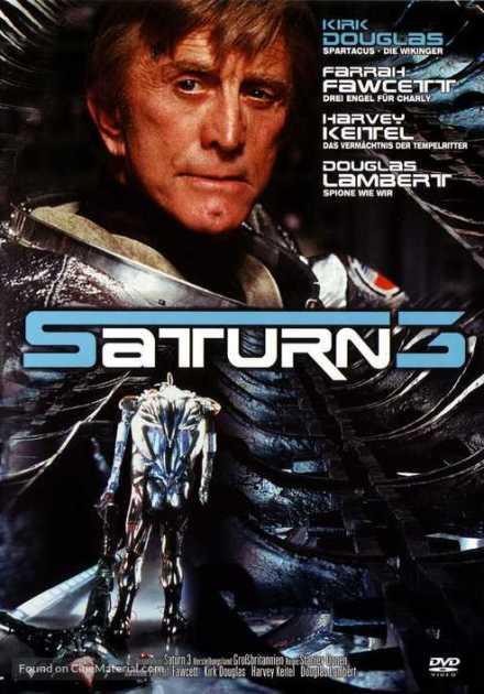 فيلم Saturn 3 1980 مترجم