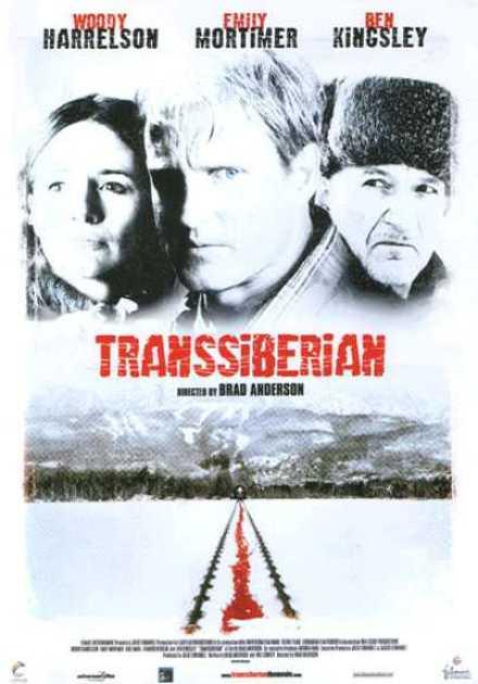 فيلم Transsiberian 2008 مترجم