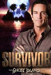 برنامج Survivor – جزيرة الاشباح الموسم 36