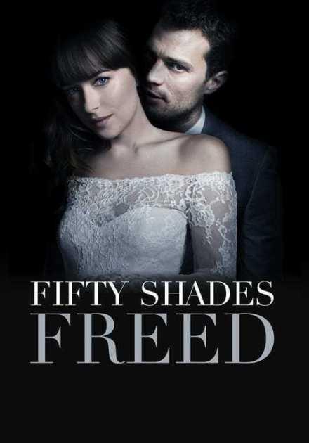 فيلم Fifty Shades Freed 2018 مترجم