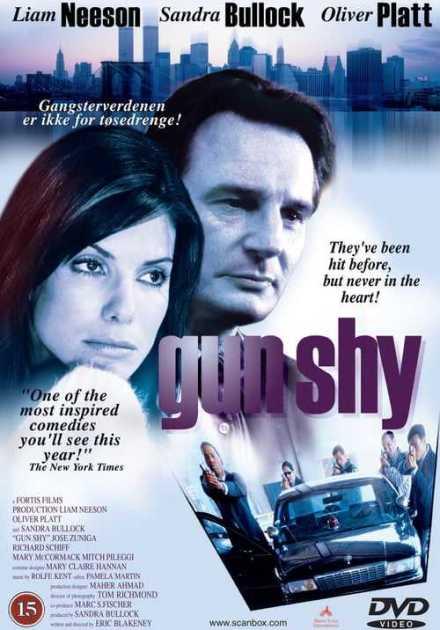 فيلم Gun Shy 2000 مترجم