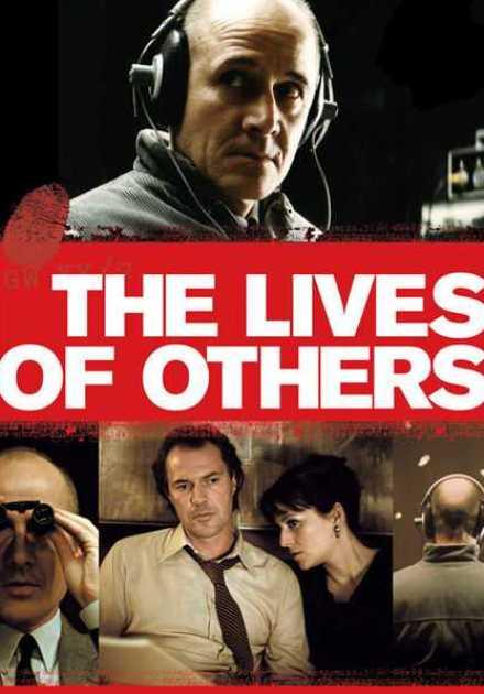 فيلم The Lives of Others 2006 مترجم