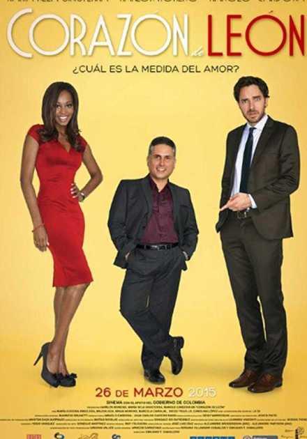 فيلم Corazón de León 2015 مترجم