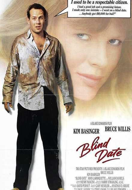 فيلم Blind Date 1987 مترجم