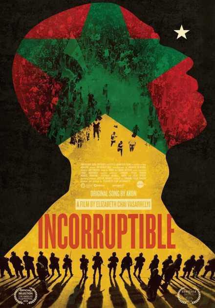 فيلم Incorruptible 2015 مترجم