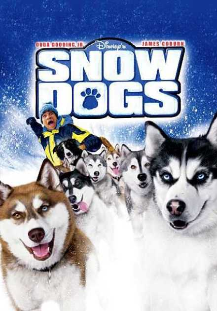 فيلم Snow Dogs 2002 مترجم
