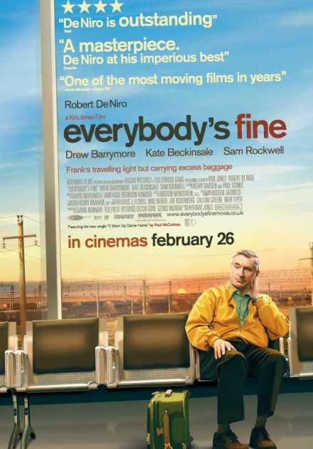 فيلم Everybody's Fine 2009 مترجم