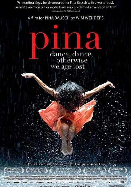 فيلم Pina 2011 مترجم