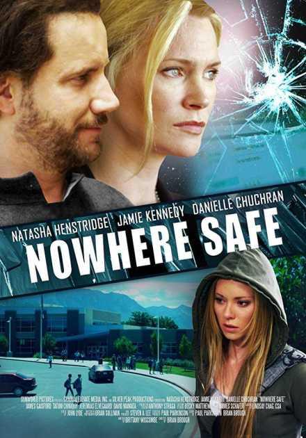 فيلم Nowhere Safe 2014 مترجم