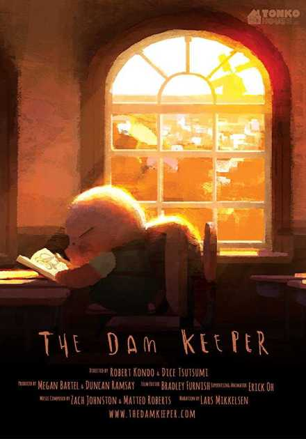 فيلم The Dam Keeper 2014 مترجم