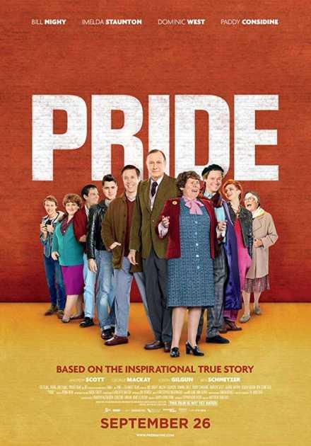 فيلم Pride 2014 مترجم