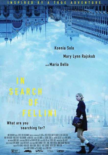 فيلم In Search of Fellini 2017 مترجم