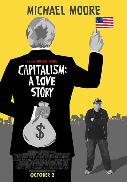 فيلم Capitalism A Love Story 2009 مترجم