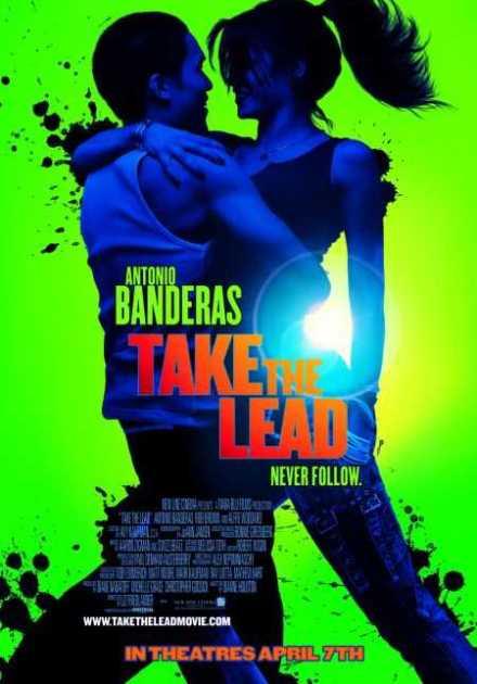 فيلم Take the Lead 2006 مترجم