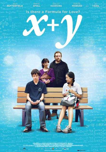 فيلم A Brilliant Young Mind 2014 مترجم