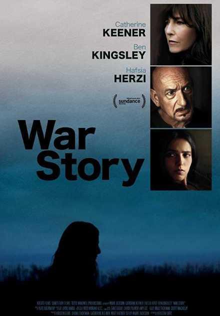 فيلم War Story 2014 مترجم