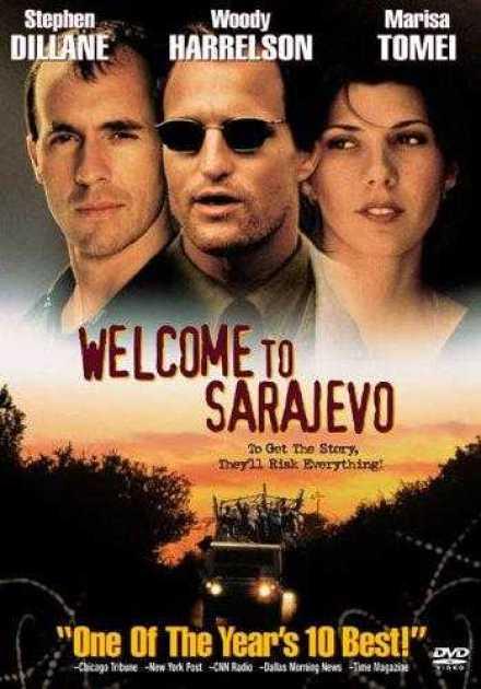 فيلم Welcome to Sarajevo 1997 مترجم