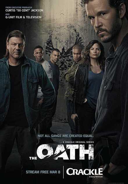 مسلسل The Oath الموسم الأول