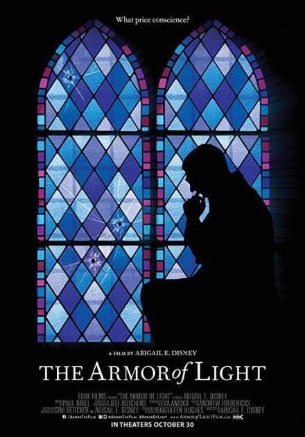فيلم The Armor of Light 2015 مترجم