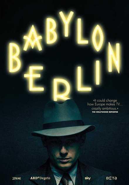 مسلسل Babylon Berlin