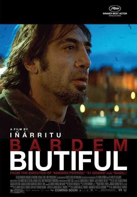 فيلم Biutiful 2010 مترجم