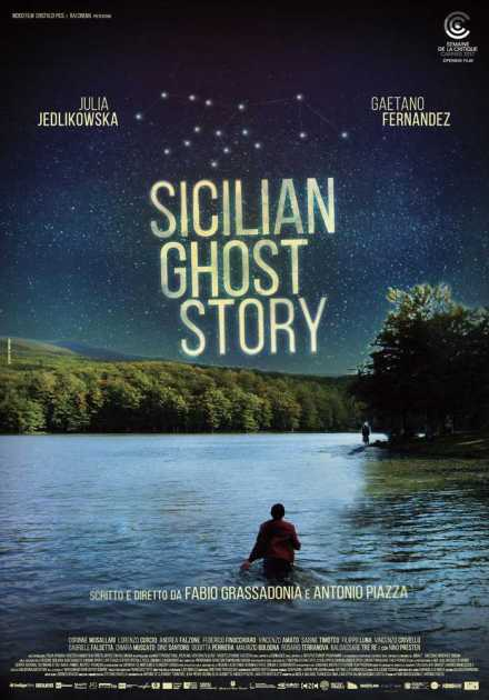 فيلم Sicilian Ghost Story 2017 مترجم