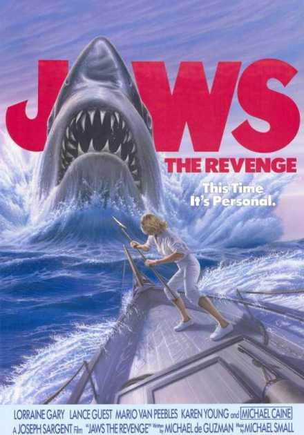 فيلم Jaws The Revenge 1987 مترجم