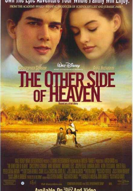 فيلم The Other Side Of Heaven 2001 مترجم