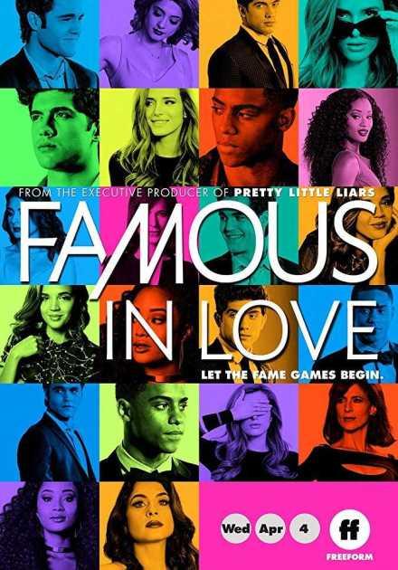 مسلسل Famous in Love