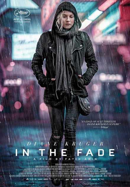 فيلم In the Fade 2017 مترجم