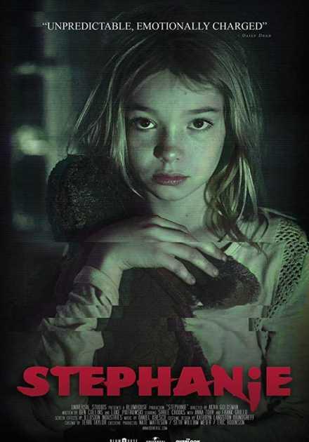 فيلم Stephanie 2017 مترجم