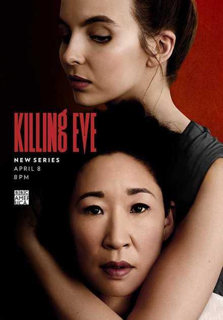 مسلسل Killing Eve