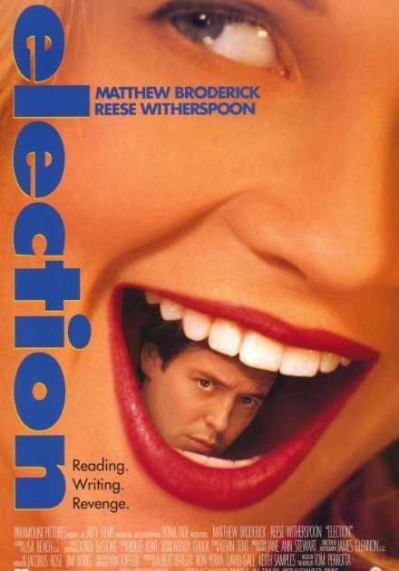 فيلم Election 1999 مترجم