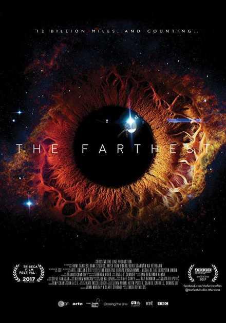 فيلم The Farthest 2017 مترجم