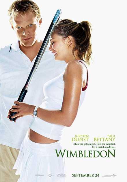 فيلم Wimbledon 2004 مترجم