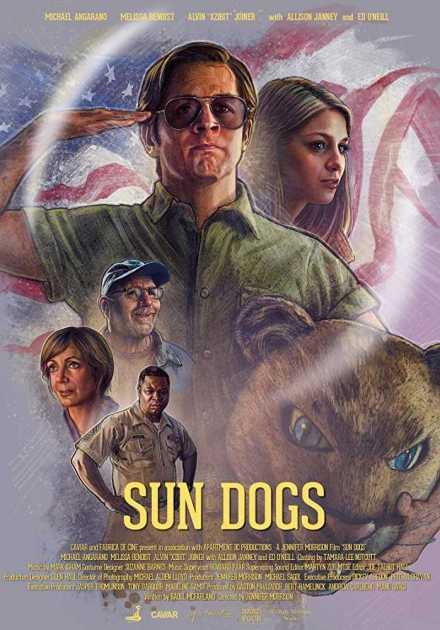 فيلم Sun Dogs 2017 مترجم